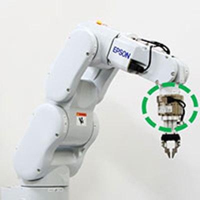 Epson Luncurkan Robot Terbaru
