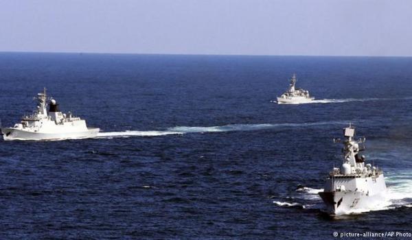 RI Harus Proaktif Sikapi Sengketa Laut Cina Selatan