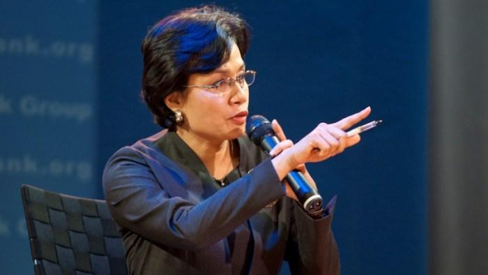 Mensesneg: Figur Sri Mulyani Sudah Teruji di Bidang Ekonomi