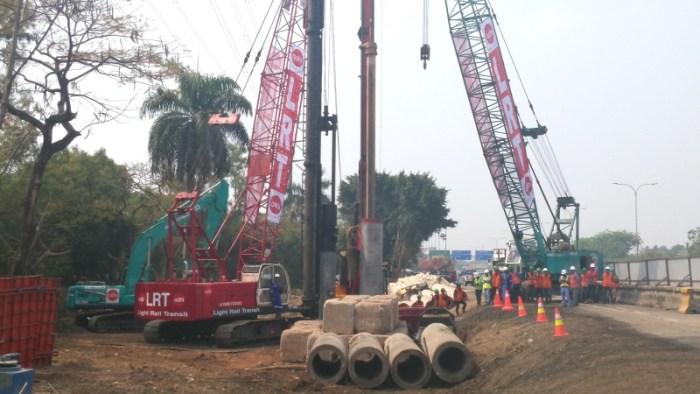 Tantangan Pembangunan Infrastruktur di Indonesia