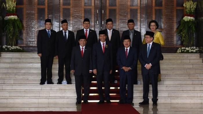 Jokowi: Masih Ada Ketidakpastian Kebijakan Keuangan