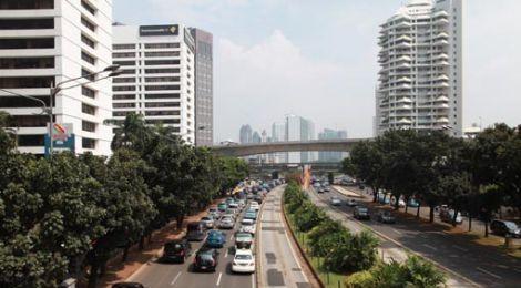 INDEF: Indonesia Layak Dapat Rating Investment Grade