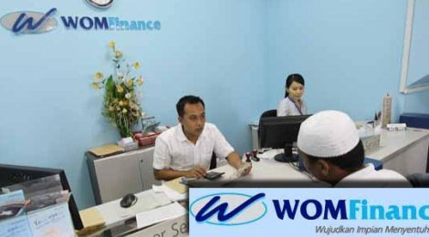 Tarik Ulur Saham WOM Finance : Maybank – Reliance Saling Tuduh