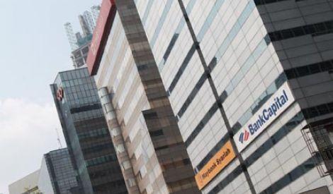 Kinerja Saham Bank Januari 2017 Penuh Tantangan