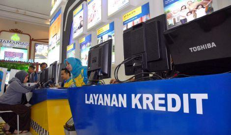 BI: Suku Bunga Kredit Sudah Turun Jadi 11,97%