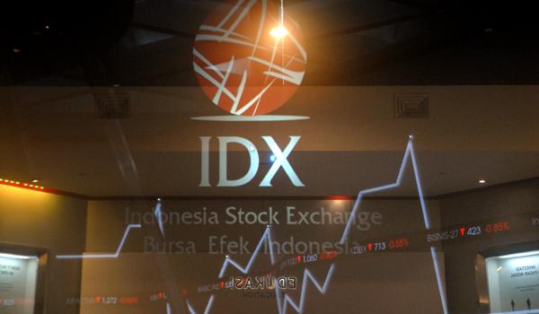 Pelemahan Dolar Dongkrak Pasar Obligasi