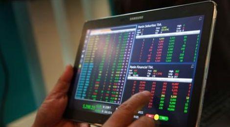 IHSG Menguat di Tengah Pelemahan Bursa Regional