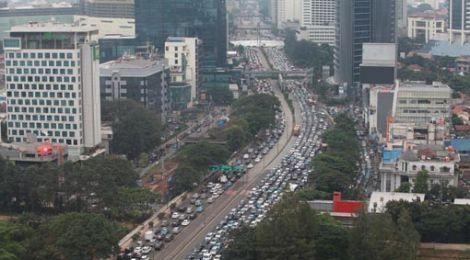 """ADB """"Ramal"""" Ekonomi Indonesia Tumbuh 5,3% di 2018"""