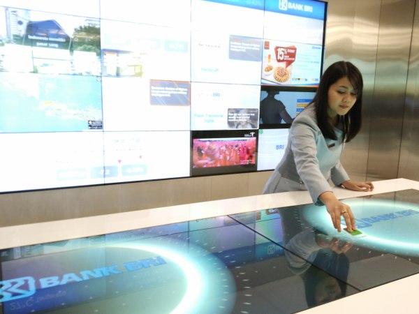 Hadapi Fintech, Bank Kedepankan Inovasi Digital