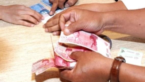 Polri Tangkap 574 Tersangka Pemalsuan Uang
