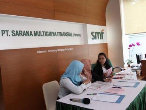 SMF Salurkan KPR FLPP Rp720 Miliar