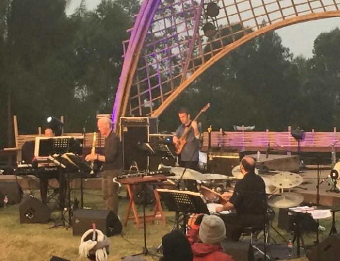 Jazz Gunung Bromo 2017 Sajikan Semangat Persatuan