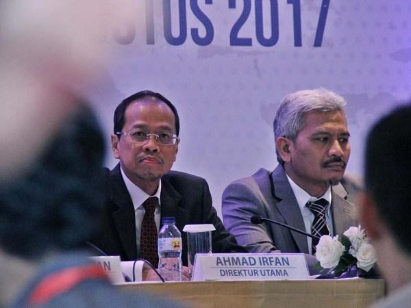 BJB Kejar Penerbitan Subdebt Rp1 Triliun Tahun Ini