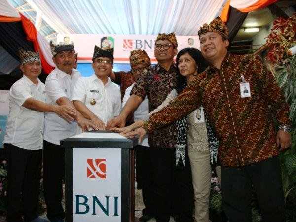 BNI dan LPP Yogyakarta Latih 500 Petani Tebu