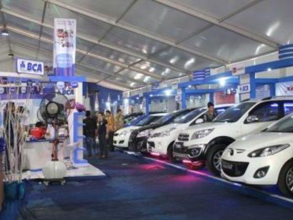 Grup BCA Tawarkan Berbagai Promo di BCA Expo 2017