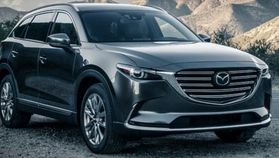 All-new Mazda CX-9 Resmi Dijual di Indonesia