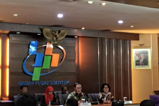 Ekspor Dongkrak Neraca Dagang RI Surplus US$200 Juta