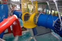 Freizeitbad Atlantis - Niemcy