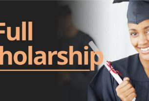 Scholarships for South African Students