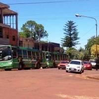 Concejales deslindaron responsabilidades sobre las quejas por el mal servicio de transporte