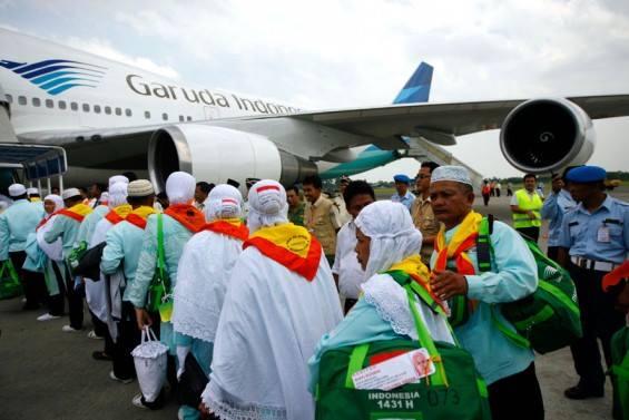 Kuota Haji Indonesia