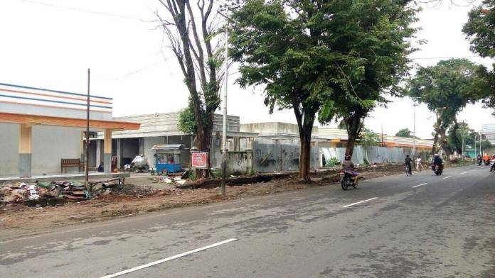 Jl. Mastrip Kota Blitar