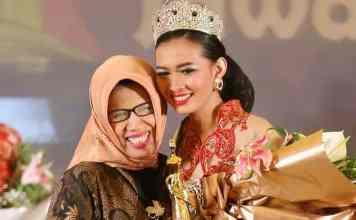 Putri Indonesia Jawa Timur 2017