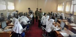 Ujian Nasional SMP MTs