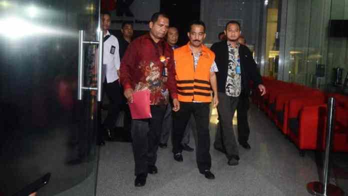 Wali Kota Blitar Tersangka Korupsi