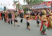 Karnaval Kota Blitar