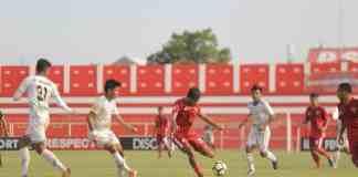 Blitar United vs Persiwa Wamena