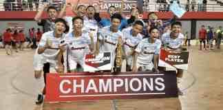Piala Liga Soccer Championship 2019
