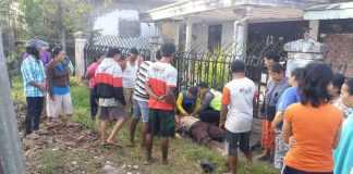Kecelakaan Lalu Lintas di Selorejo