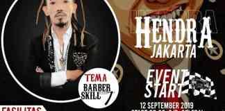 Hendra Hairrock