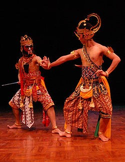 20 Tarian Adat Daerah Jawa Tengah, Gambar dan Penjelasannya