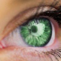 7 особености на хората, надарени със зелени очи