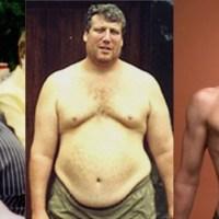 Той свали 100 кг. без диета и само със 7 прости правила – вижте ги!