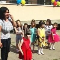 Скандал в Козлодуй! Едрогърда учителка с голи СНИМКИ 18+ в детска градина