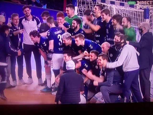 mundial handball
