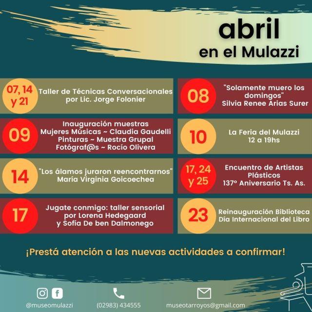 Museo Municipal José A. Mulazzi