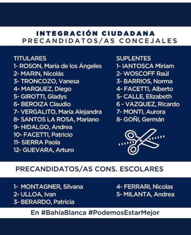 integracion ciudadana