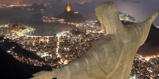La Iglesia Católica pierde en Brasil nueve millones de fieles desde el 2014