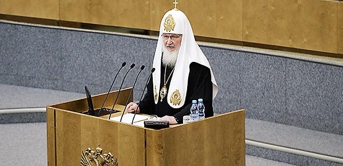 La Iglesia Ortodoxa Rusa pide que se equipare legalmente el aborto al asesinato