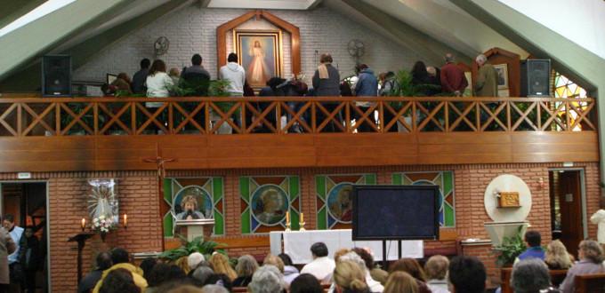 Diócesis argentina advierte sobre un falso sacerdote
