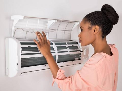 conserto do ar condicionado