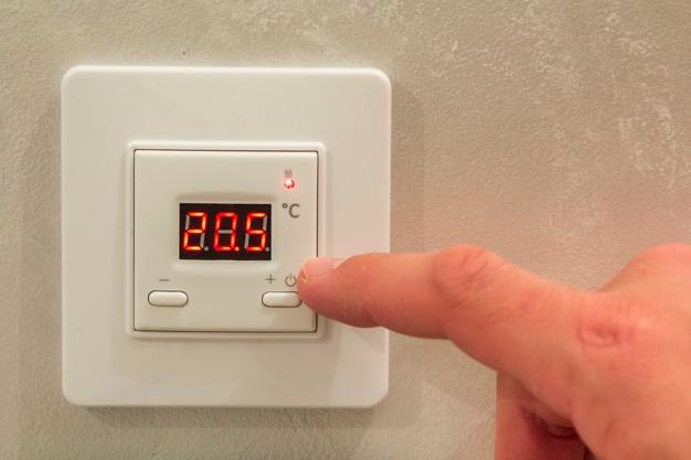 termostato programável-infoclima