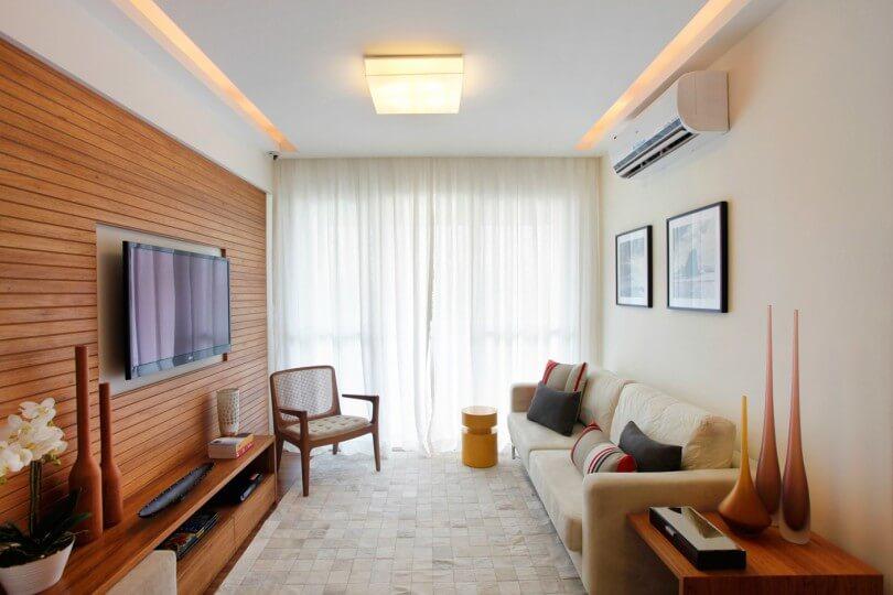 ar condicioando ambientes pequenos-infoclima