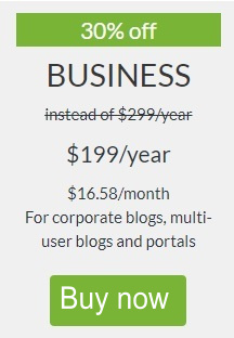 Blog2Social WordPress Plugin Business Package