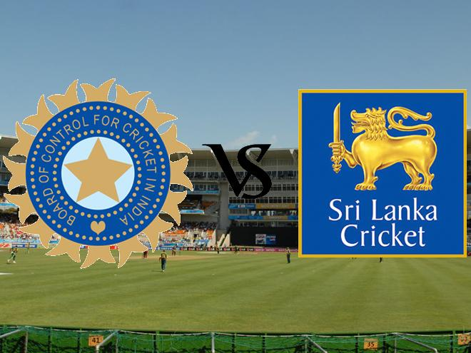 India Vs Srilanka Series 2017 Started with Test Match at Galle
