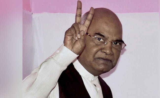 Ram Nath Kovind India's 14th President of India Political Career, Achievements Till Now